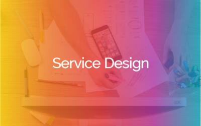 Qu'est-ce que le Service Design ?